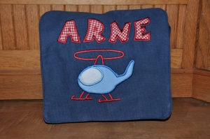 Tasche Arne
