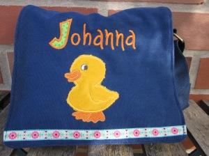 Tasche Johanna