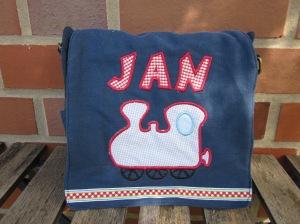 Tasche Jan