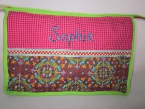 Kulturtasche Sophie