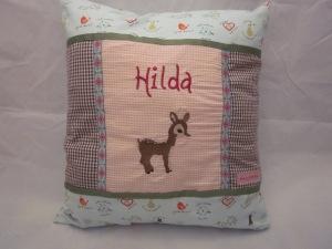 Kissen Hilda