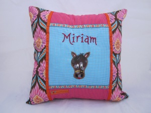 Kissen Miriam