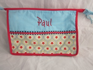 Kulturtasche Paul
