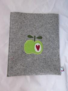 IPad Hülle Apfel