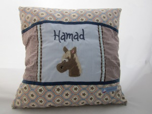 Kissen Hamad