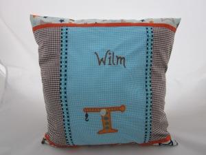 Kissen Wilm