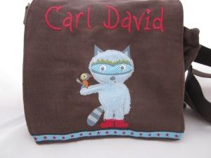 Tasche Carl David
