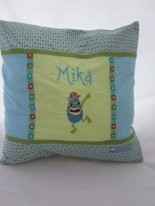 Kissen Mika