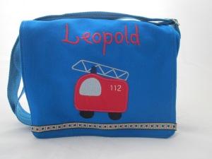 Tasche Leopold