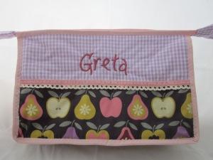 Kulturtasche Greta