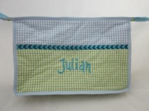 Kulturtasche Julian