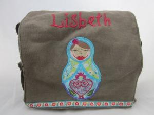 Tasche Lisbeth