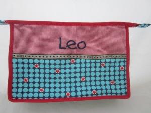 Kulturtasche Leo