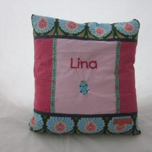 Kissen Lina