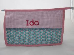 Kulturtasche Ida