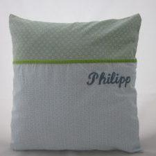 Pastellkissen PHILIPP