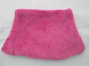 Halssocke pink
