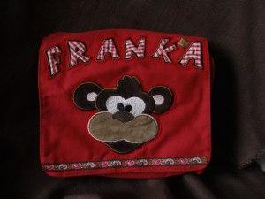 Tasche Franka