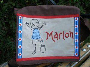 Tasche Marlon