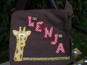 Tasche Lenja