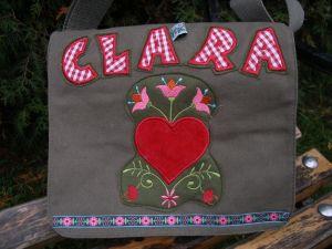 Tasche Clara