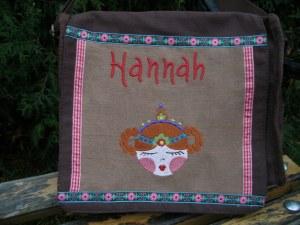 Tasche Hannah