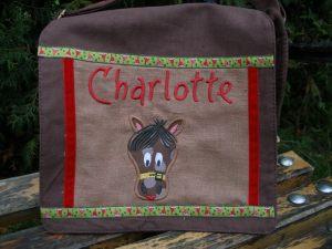 Tasche Charlotte