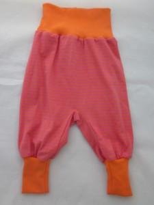 Ringel orange-pink