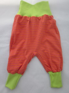 Ringel pink-orange