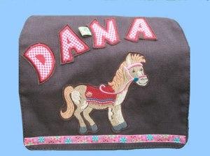 Tasche Dana Indianerpony