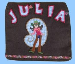 Tasche Julia Lisa Lasso