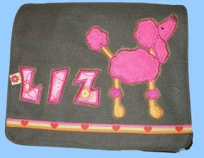 Tasche Liz PinkPudel