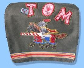 Tasche Tom Ritter
