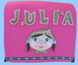 Tasche Julia Rosamädchen