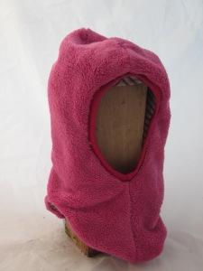 Schlupfmütze pink