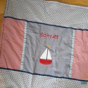 Einschlagdecke SAMUEL