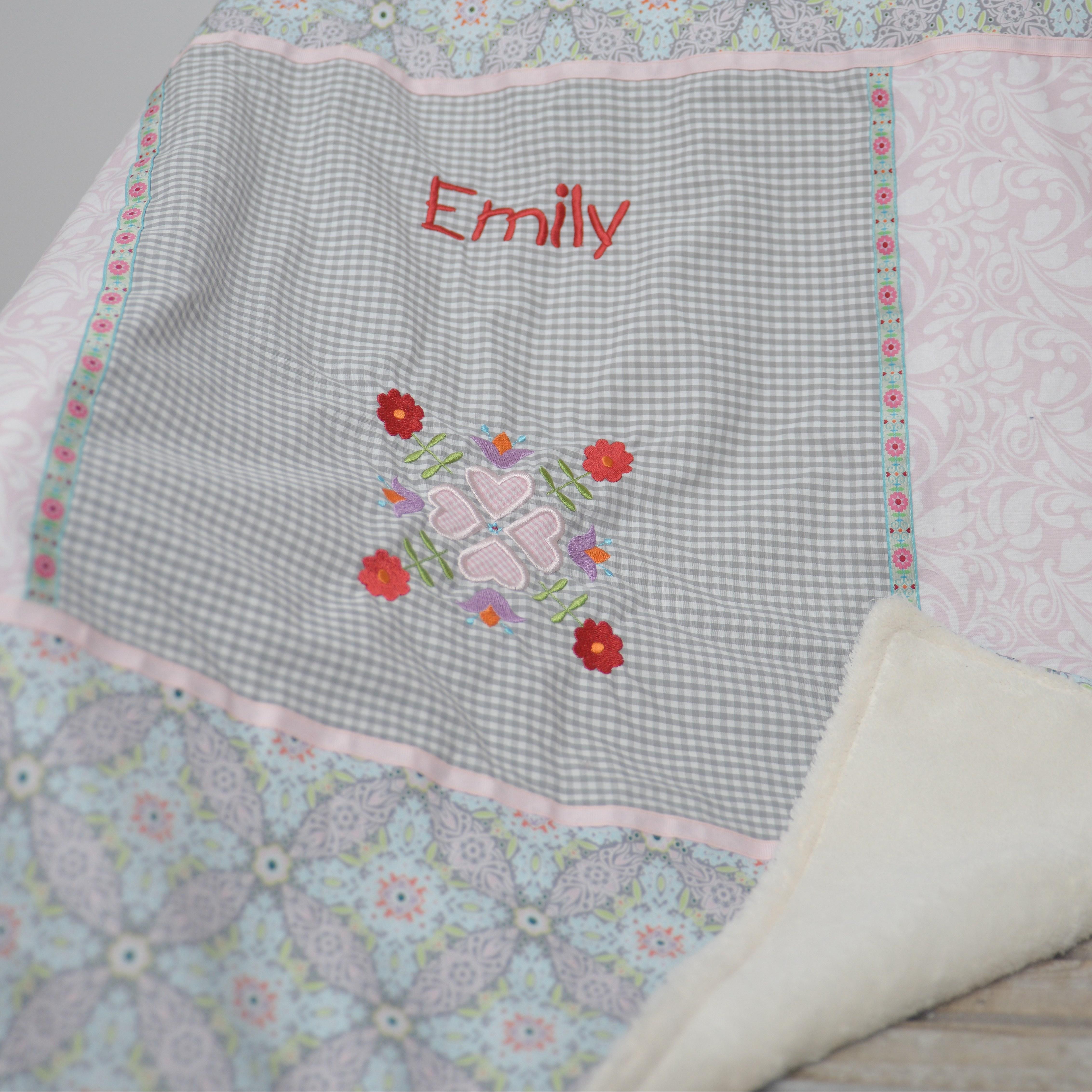 Einschlagdecke EMILY