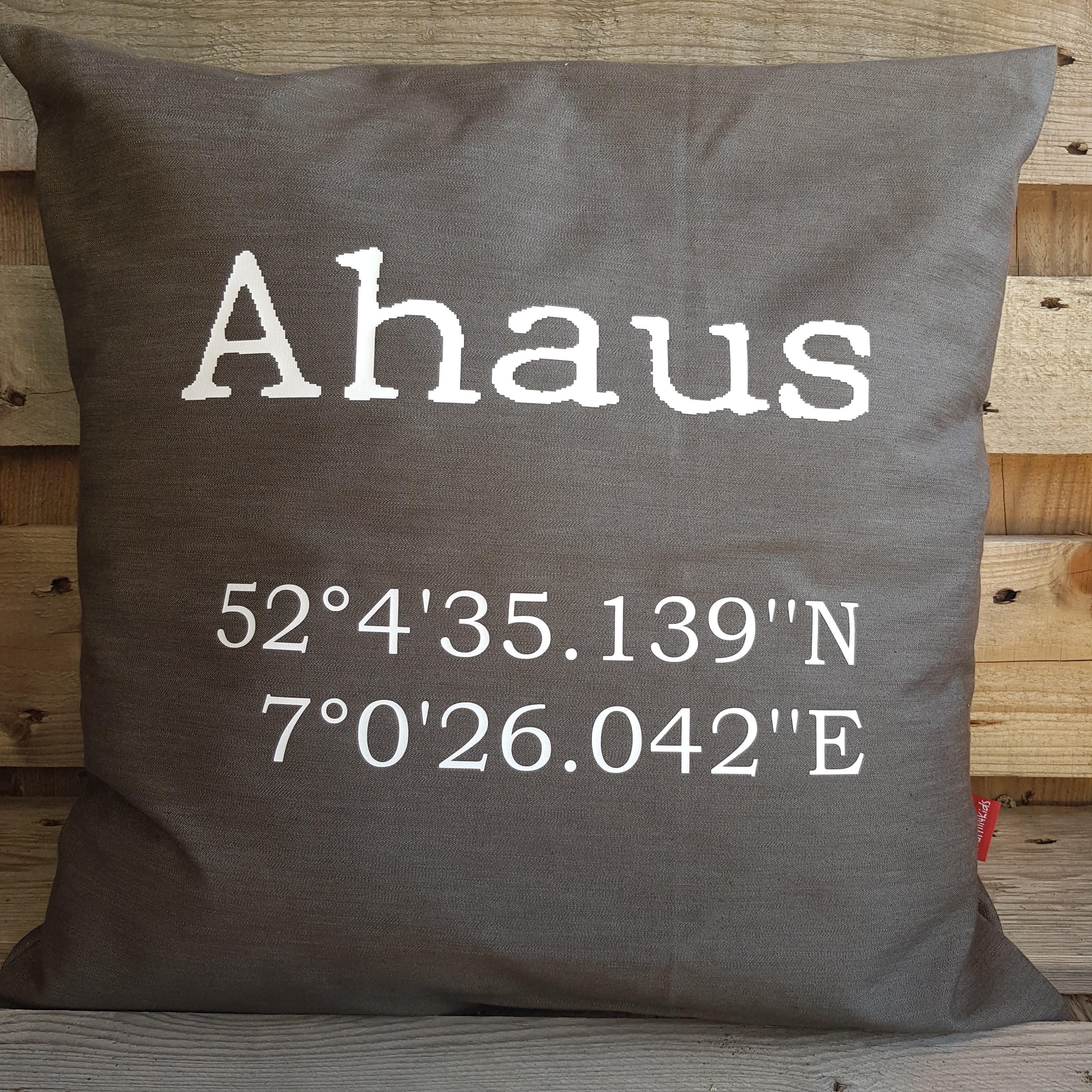 Ahaus (anthrazit)