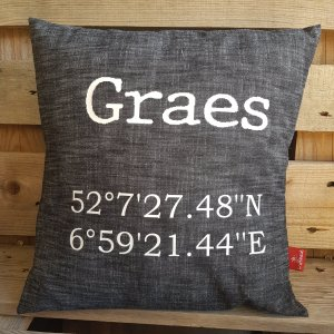 Graes (hier in Sondergröße)
