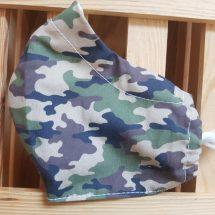 Teenager Camouflage